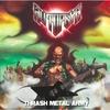 Cover of the album Thrash Metal Army
