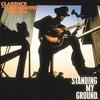 Couverture de l'album Standing My Ground