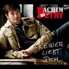 Cover of the album Keiner liebt Dich... (Radio Version) - Single