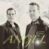 Couverture de l'album Angel - Single