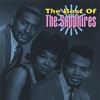 Cover of the album Best Of The Sapphires