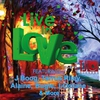 Cover of the album Live In Love