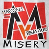 Cover of the album Misery (remixes)