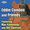 Cover of the album Eddie Condon and Friends