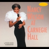 Cover of the album Nancy Wilson At Carnegie Hall