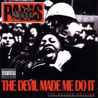 Couverture du titre The Devil Made Me Do It (Remastered / Bonus Tracks)