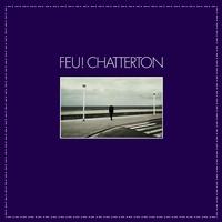 Couverture du titre Feu! Chatterton - EP