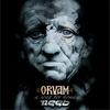 Couverture de l'album Orvam - A Song for Home