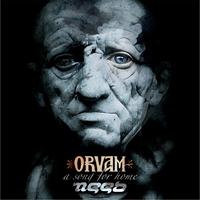 Couverture du titre Orvam - A Song for Home
