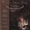 Cover of the album Philly Doo-Wop Classics