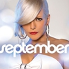 Couverture de l'album September