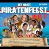 Couverture de l'album Het Grote Piratenfeest, Deel 2
