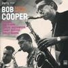 Cover of the album Kenton Presents Bob Cooper, Bill Holman & Frank Rosolino