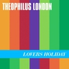 Cover of the album Lovers Holiday - EP