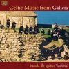 Cover of the album Celtic Music from Galicia