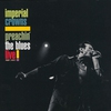 Couverture de l'album Preachin' the Blues Live!