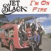 Couverture de l'album I'm on Fire
