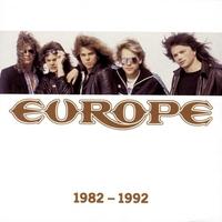 Couverture du titre 1982-1992