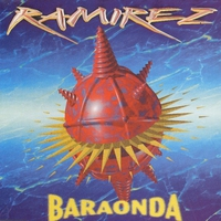 Cover of the track Baraonda - EP