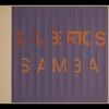 Cover of the album Gilbertos Samba