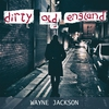 Cover of the album Dirty Old England - Single