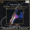 Couverture de l'album Selection Of Golden Sax For Lovers