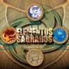 Cover of the album Elementos Sagrados