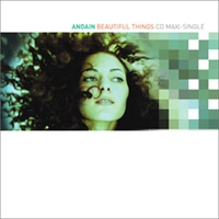 Cover of the track Beautiful Things