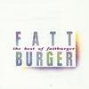Couverture de l'album The Best of Fattburger