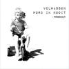 Cover of the album Volwassen Word Ik Nooit - Single