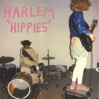 Couverture du titre Hippies (Bonus Track Version)