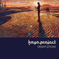 Couverture du titre Desert Phase