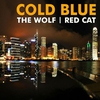 Cover of the album The Wolf / Red Cat - EP