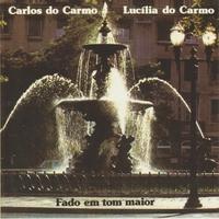 Cover of the track Fado Em Tom Maior