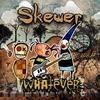 Couverture de l'album Whatever