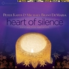 Couverture de l'album Heart of Silence: Piano and Flute Meditations