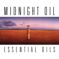 Cover of the track Essential Oils