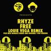 Cover of the album Free (Remixes)