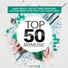 Couverture de l'album Top 50 MyMusic