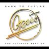 Couverture de l'album Back to Future