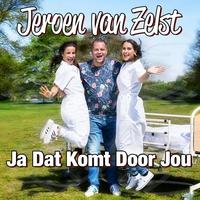Cover of the track Ja Dat Komt Door Jou - Single