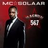 Cover of the album Magnum 567