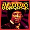 Couverture de l'album The Best of Herbie Hancock: The Hits!