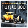 Cover of the album Run To You