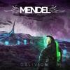 Couverture de l'album Oblivion