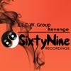 Cover of the album Revenge - Single