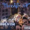 Couverture de l'album Dead to Rise
