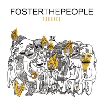 Cover of the track Torches
