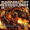 Couverture de l'album Visions of Fire