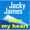 Cover of the album Take My Heart
